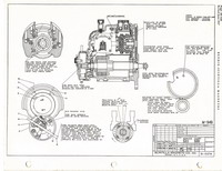 Bendix Mag o Parts Diagram moreover 326486 Briggs And Stratton Ignition Non Harley Related besides  on hd magneto diagram
